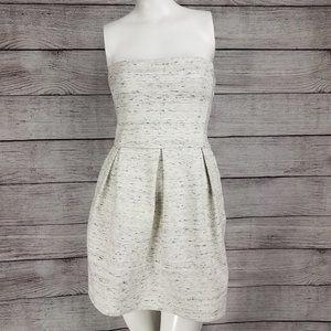 Wilfred Aritzia 4 Harmonie Strapless Mini Dress